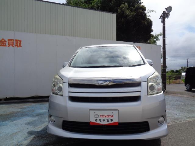 Si 4WD(2枚目)