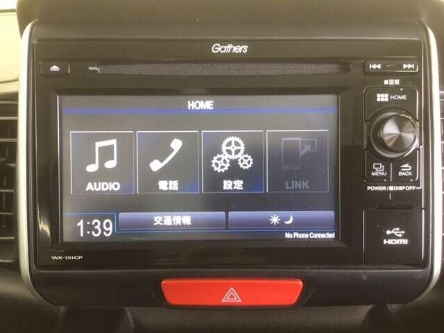 ホンダ N BOX G SSパッケージ スマートキー アイドリングストップ