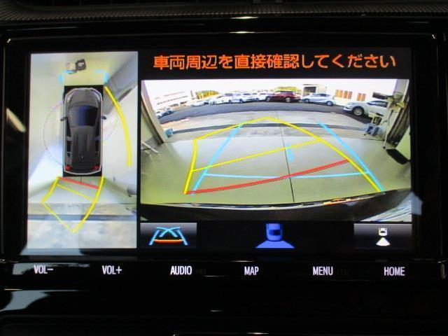 クロスオーバー メモリーナビ バックカメラ LEDヘッドランプ(6枚目)
