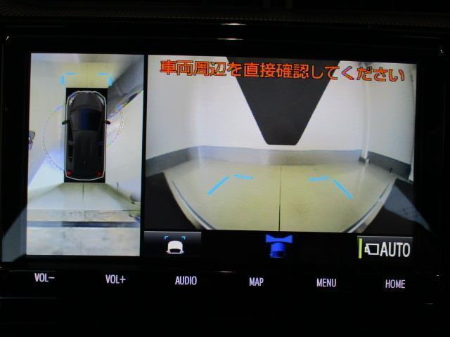 クロスオーバー メモリーナビ バックカメラ LEDヘッドランプ(7枚目)