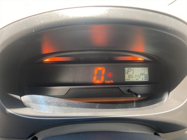 L エアコン PS パワーウィンドウ ABS 衝突安全ボディ(4枚目)