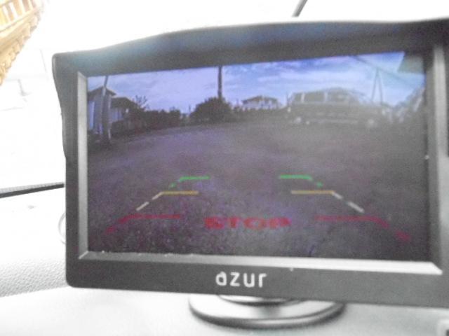 SRターボ ETC キーフリー バックカメラ ドラレコ(9枚目)