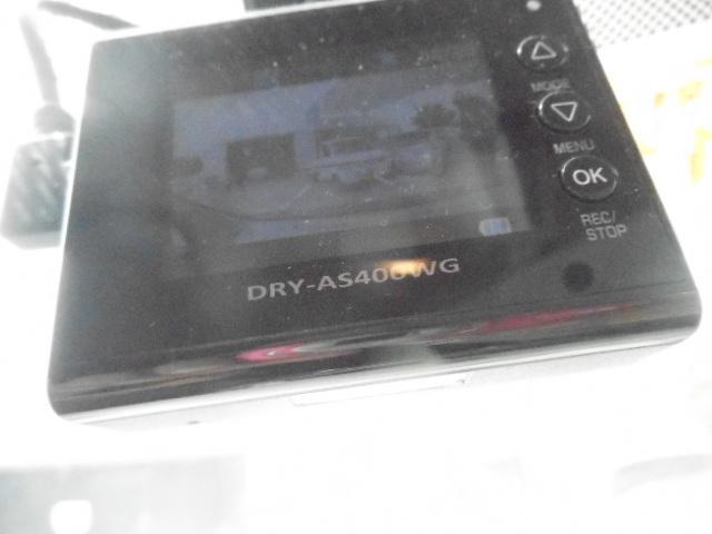 SRターボ ETC キーフリー バックカメラ ドラレコ(11枚目)