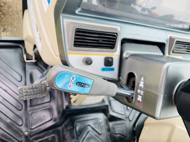 イセキ 常用トラクター エアコンキャビン付 ハイスピード 55馬力 稼働620アワー(25枚目)