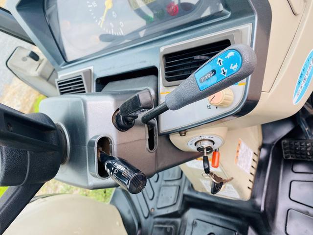 イセキ 常用トラクター エアコンキャビン付 ハイスピード 55馬力 稼働620アワー(29枚目)
