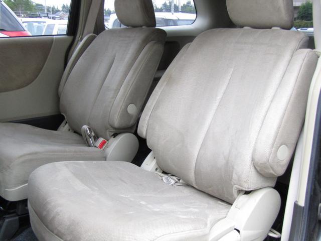 日産 プレサージュ 250XG DVDナビ 左オートスライド スマートキー