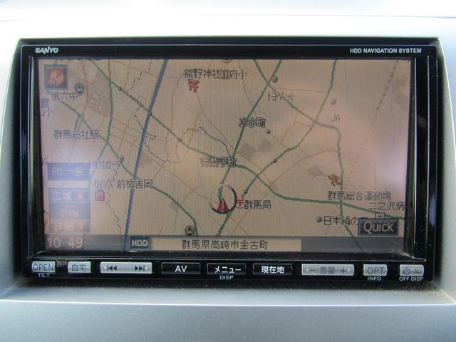 FX HDDナビ フルタイム4WD ワンセグTV(14枚目)