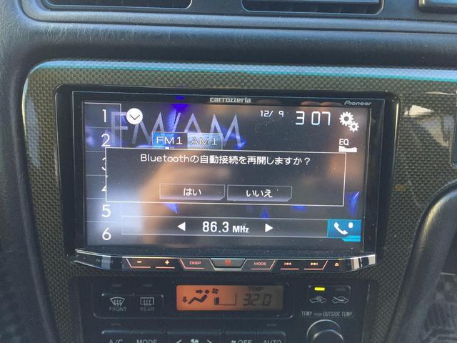 トヨタ マークII ツアラーV