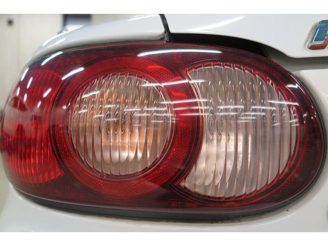 マツダ ロードスター RS-II クスコ車高調 社外15inAW 4点ロールバー