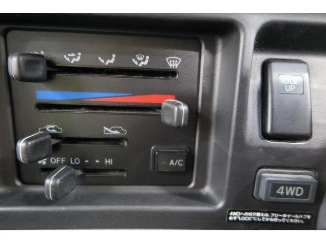 スーパーエクストラ リミテッド 4WD ワンオーナー(10枚目)