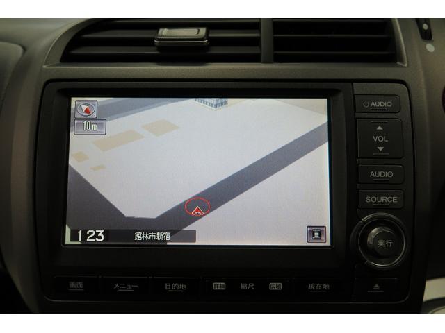RST HDDナビ バックカメラ HID ハーフレザーシート(8枚目)