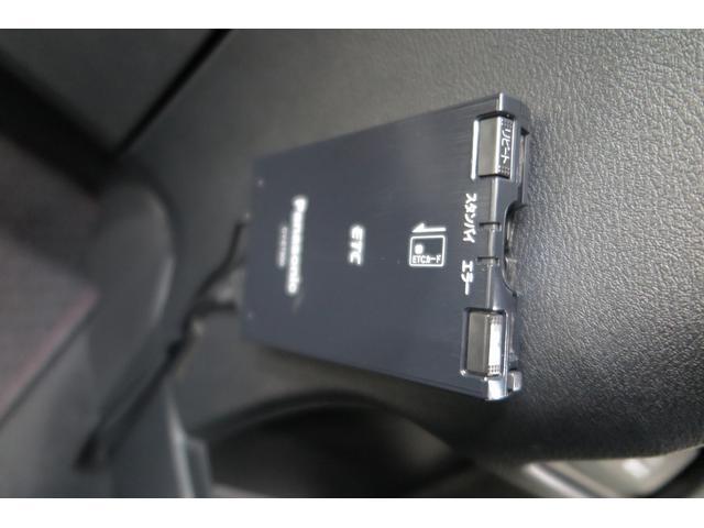 RST HDDナビ バックカメラ HID ハーフレザーシート(17枚目)