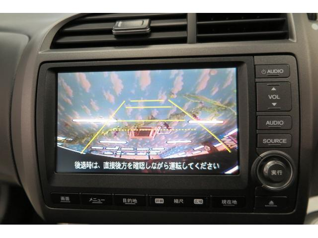 RST HDDナビ バックカメラ HID ハーフレザーシート(18枚目)