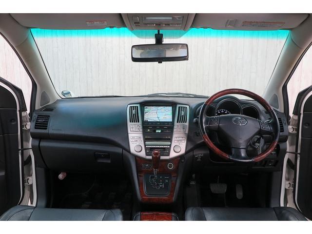 「トヨタ」「ハリアー」「SUV・クロカン」「群馬県」の中古車6