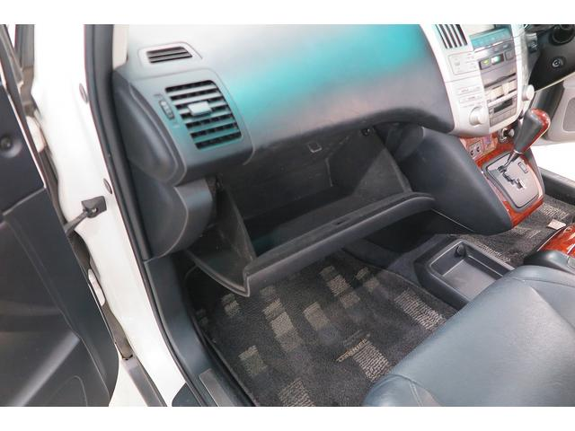 「トヨタ」「ハリアー」「SUV・クロカン」「群馬県」の中古車18