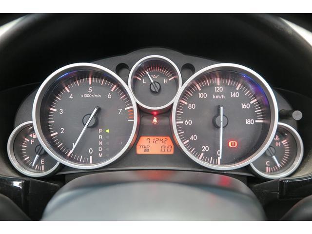 「マツダ」「ロードスター」「オープンカー」「群馬県」の中古車10