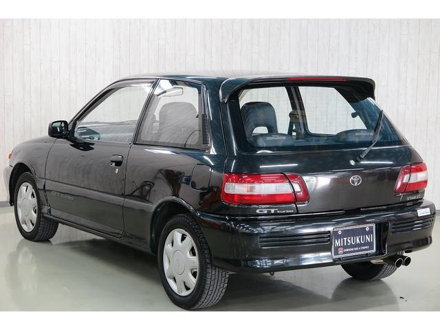 「トヨタ」「スターレット」「コンパクトカー」「群馬県」の中古車7