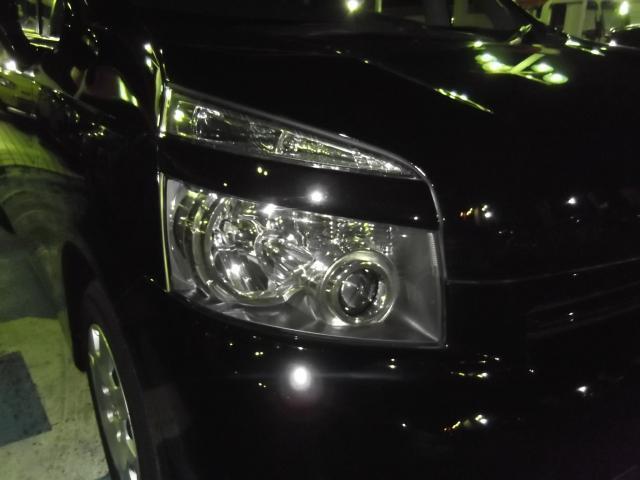 トヨタ ヴォクシー X-Lエディション 純正HDDナビ 後席フリップタウンモニタ-