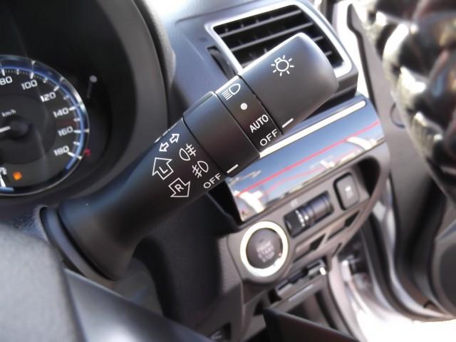 スバル レヴォーグ 1.6GTアイサイト Sスタイル 4WD ナビTV