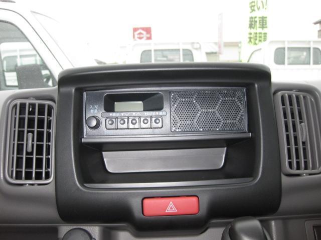 日産 NV100クリッパーバン DX GLパッケージ