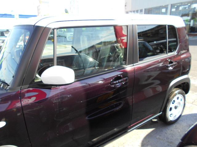 登録(届出)済未使用車の店頭プライスは諸費用込み、乗り出し価格で安心!