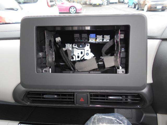 登録(届出)済未使用車の店頭プライスは諸費用込みで安心!