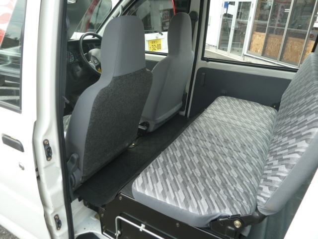 ダイハツ ハイゼットカーゴ エアコン パワステ ABS 両側スライドドア 天然ガス車
