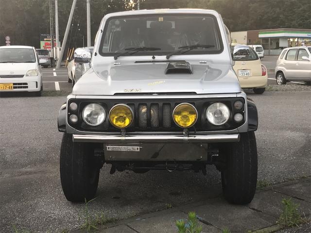 ランドベンチャー 4WD AW 4名乗り AC(2枚目)