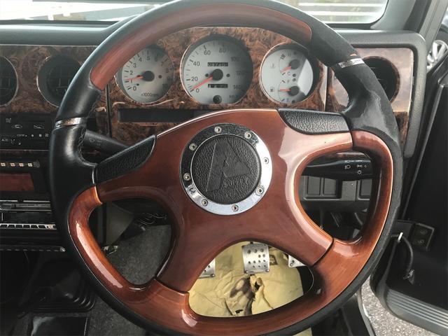 ランドベンチャー 4WD AW 4名乗り AC(18枚目)