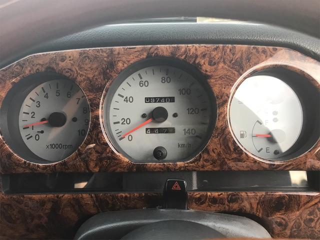 ランドベンチャー 4WD AW 4名乗り AC(19枚目)