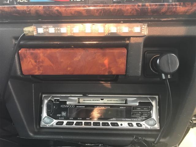 ランドベンチャー 4WD AW 4名乗り AC(23枚目)