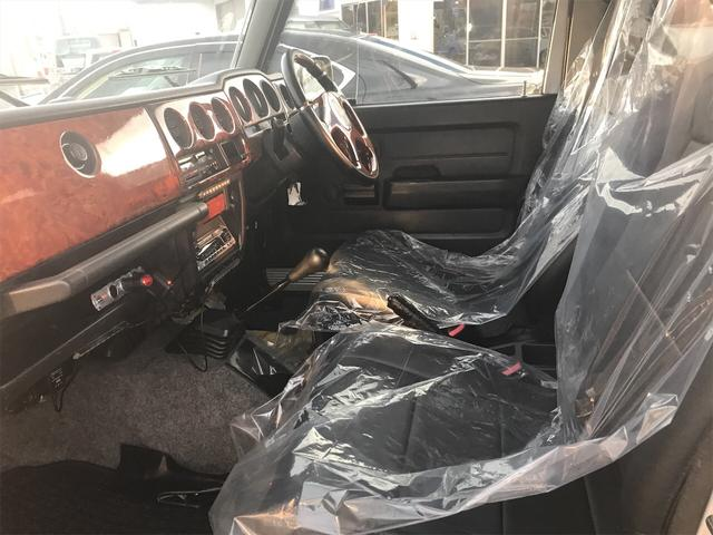 ランドベンチャー 4WD AW 4名乗り AC(33枚目)