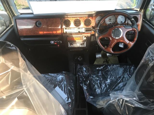ランドベンチャー 4WD AW 4名乗り AC(35枚目)