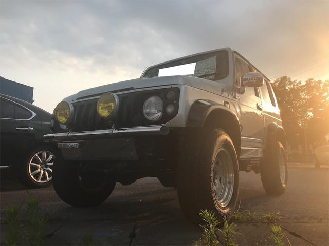 ランドベンチャー 4WD AW 4名乗り AC(41枚目)