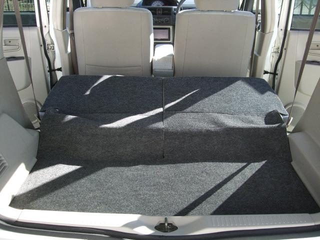 三菱 eKワゴン M20 サンクスエディション 外装コーティング済 ナビ