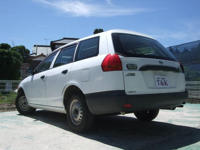 「日産」「ADバン」「ステーションワゴン」「茨城県」の中古車31