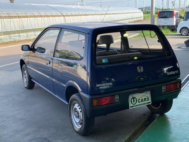 「ホンダ」「トゥデイ」「軽自動車」「群馬県」の中古車9