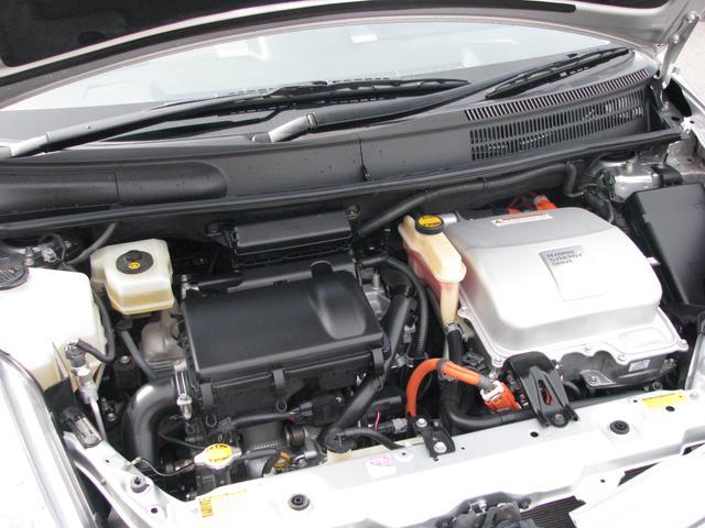 トヨタ プリウス S HDDナビ バックカメラ ETC