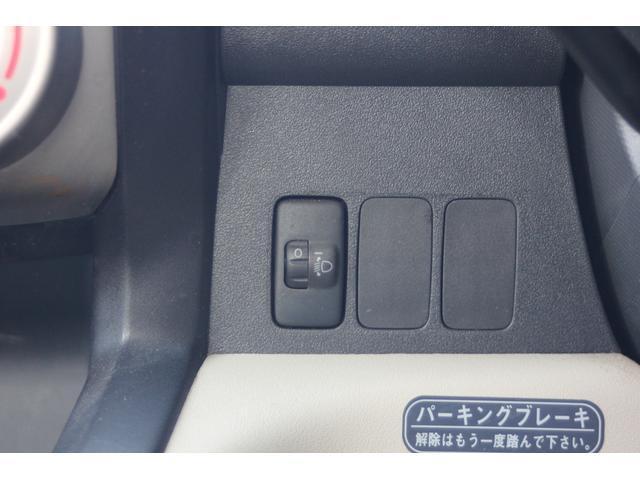 トヨタ パッソ X 純正エアロ CD キーレス