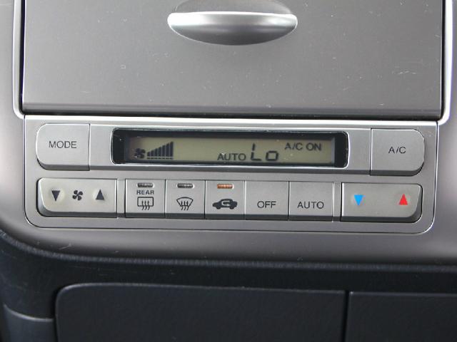 ホンダ ステップワゴン ハッピーエディション 純正DVDナビ ETC