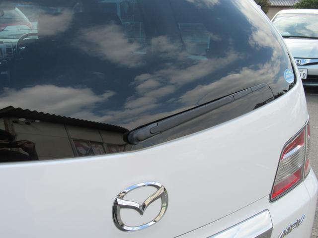 「マツダ」「MPV」「ミニバン・ワンボックス」「茨城県」の中古車5