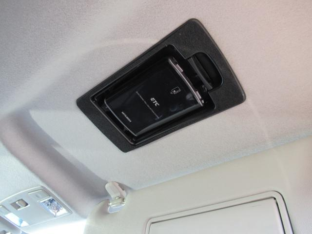 ETC装備なので高速道路料金所での小銭の出し入れや雨天時における窓の開け閉め等の煩わしさが解消できます◇料金所の通過もスムーズで快適です◇