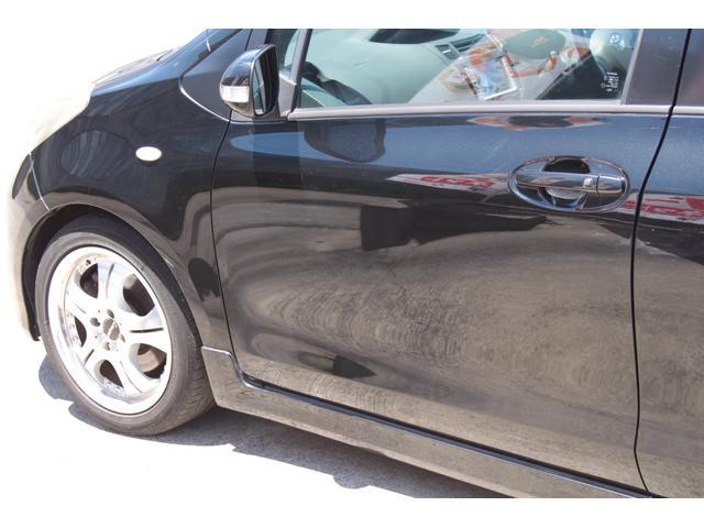 RS 5速MT 車高調 16インチ ワイドナビ スマートキー(19枚目)