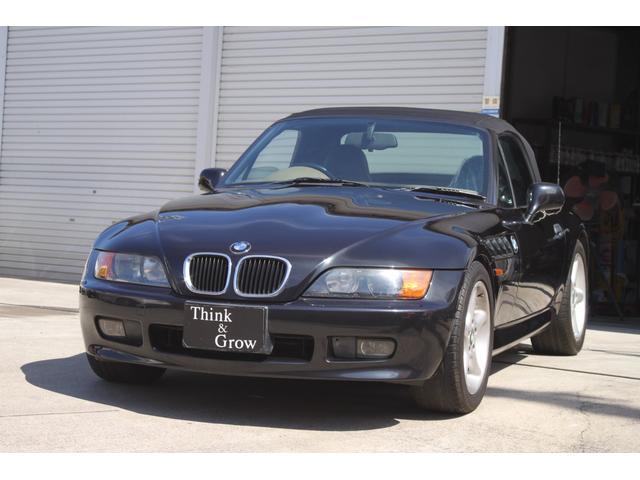 「BMW」「BMW Z3ロードスター」「オープンカー」「茨城県」の中古車2