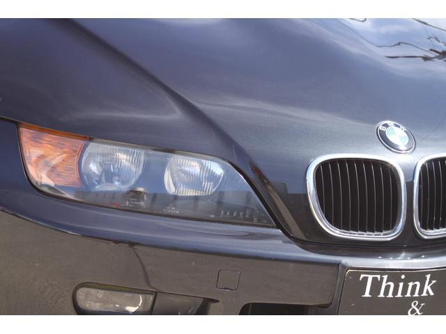 「BMW」「BMW Z3ロードスター」「オープンカー」「茨城県」の中古車7