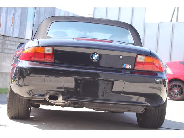「BMW」「BMW Z3ロードスター」「オープンカー」「茨城県」の中古車11