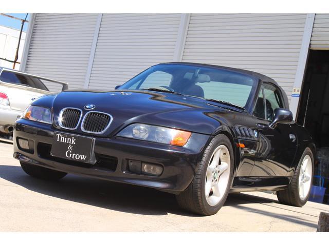 「BMW」「BMW Z3ロードスター」「オープンカー」「茨城県」の中古車19