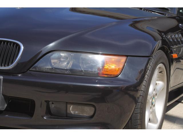 「BMW」「BMW Z3ロードスター」「オープンカー」「茨城県」の中古車21