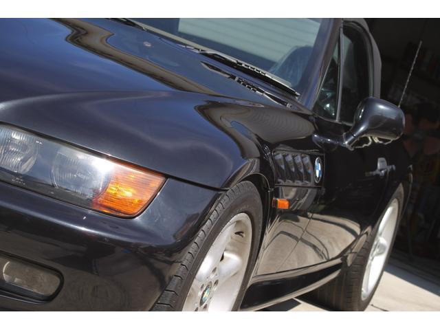 「BMW」「BMW Z3ロードスター」「オープンカー」「茨城県」の中古車22