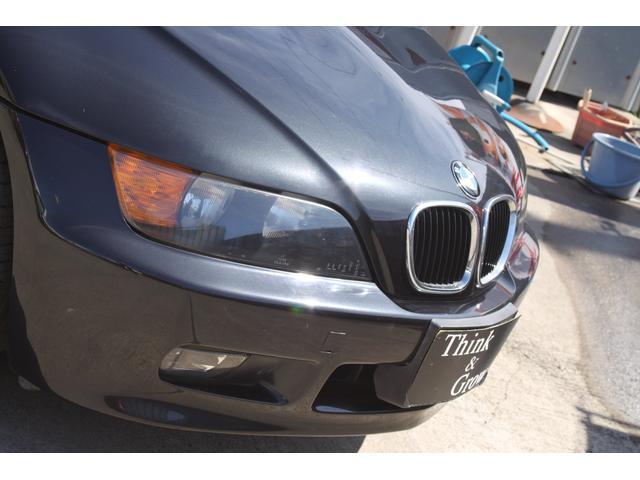 「BMW」「BMW Z3ロードスター」「オープンカー」「茨城県」の中古車23
